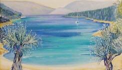 Fiscardo Bay