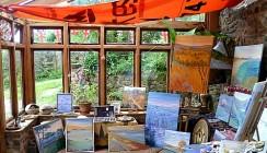 Devon Open Studio Exhibition