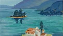 Corfu Monastery