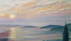Ionian Sunrise