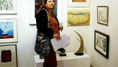 Swac exhibition Glos Gallery Nov 2012