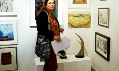Swac exhibition Glos Gallery Nov 2012